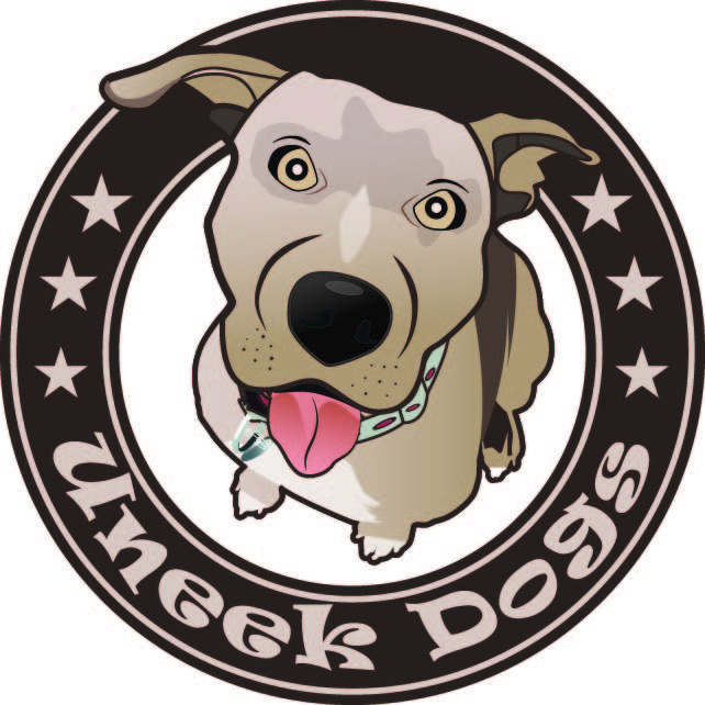 Uneek Dogs Bree-z Logo